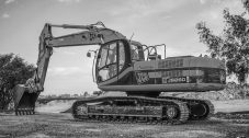 Earthmoving & Construction